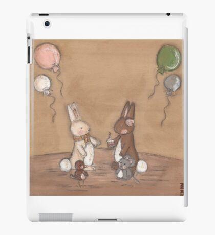 Party! iPad Case/Skin