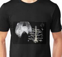 Studly spent hours wondering where to put the fairy... Unisex T-Shirt
