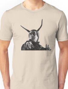 Devil Deacon Unisex T-Shirt