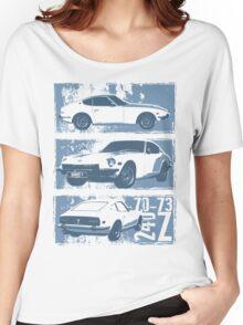 NEW Men's Classic Sports Car T-shirt Women's Relaxed Fit T-Shirt