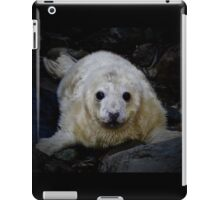 WHEN I GROW UP - I WANT TO GO CLUBBING! iPad Case/Skin