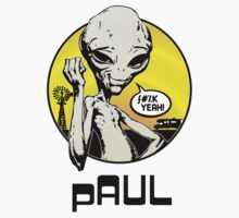 Paul by G. Patrick Colvin