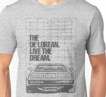 NEW Men's Retro Car T-Shirt Unisex T-Shirt
