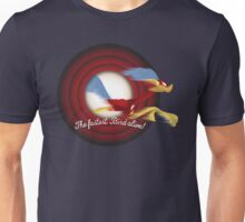 The Fastest Bird Alive! Unisex T-Shirt