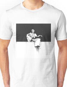 Grimmjow Black & White  Unisex T-Shirt