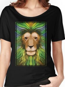 The King Of The Jungle Women's Relaxed Fit T-Shirt