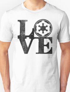Love Empire Unisex T-Shirt