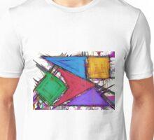 Disruptor Unisex T-Shirt