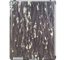 Time - By Shaun Sykes iPad Case/Skin