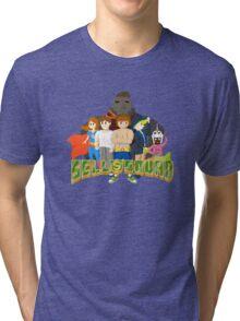 Sell Squad Tri-blend T-Shirt