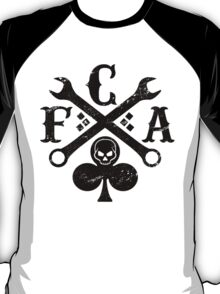 Fiendishly Cruel Apparel T-Shirt