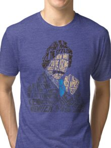 Brian Fantana Tri-blend T-Shirt
