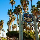 San Clemente California by K D Graves Photography