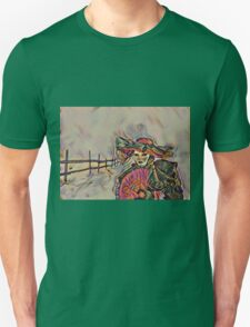 Living Incognito Unisex T-Shirt