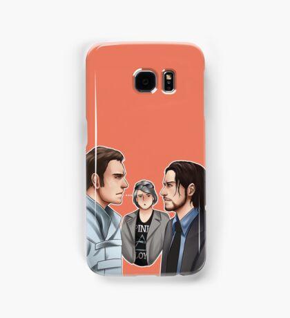 X-men - Days of Future Past Samsung Galaxy Case/Skin