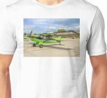 "Aviat Husky A-1C-180 ""Louise"" G-LIKY Unisex T-Shirt"
