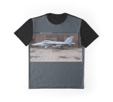 Super Hornet posing Graphic T-Shirt