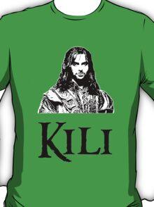 Kili Portrait T-Shirt