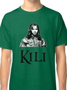Kili Portrait Classic T-Shirt