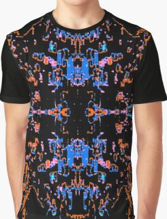September Abstract #5 Graphic T-Shirt