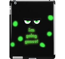 Danny Phantom! iPad Case/Skin