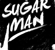 Sixto Rodriguez | Sugar Man Sticker