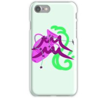 Aquarius Star&Sign iPhone Case/Skin