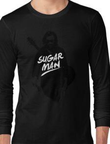 Sixto Rodriguez | Sugar Man Long Sleeve T-Shirt