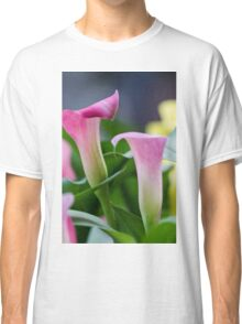 pink lily Classic T-Shirt