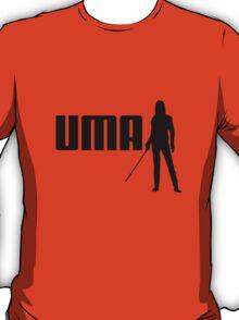 P-UMA (A Kill Bill take on Puma) T-Shirt