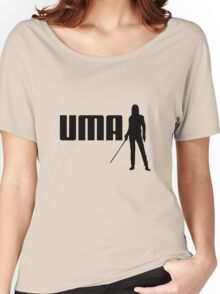 P-UMA (A Kill Bill take on Puma) Women's Relaxed Fit T-Shirt