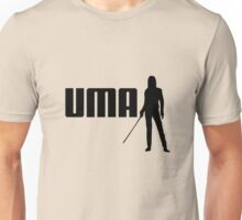 P-UMA (A Kill Bill take on Puma) Unisex T-Shirt