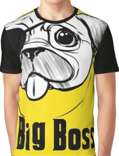 dog Graphic T-Shirt