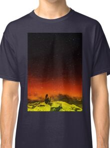 Burning Hill Classic T-Shirt