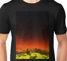 Burning Hill Unisex T-Shirt