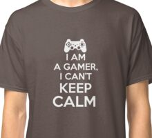 I am a Gamer - PS Version Classic T-Shirt