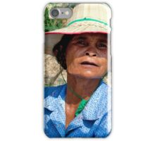 Here's Looking At You! iPhone Case/Skin