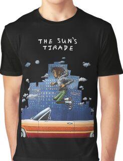 The Suns Tirade Graphic T-Shirt