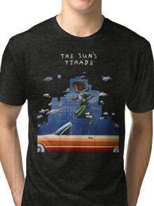 The Suns Tirade Tri-blend T-Shirt