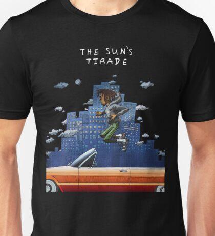 The Suns Tirade Unisex T-Shirt
