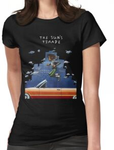 The Suns Tirade Womens Fitted T-Shirt