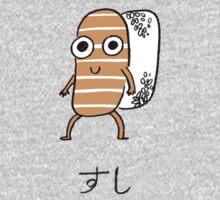 Sushi - すし One Piece - Long Sleeve