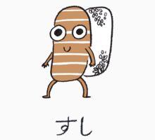 Sushi - すし Baby Tee