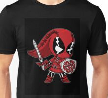 The Legend of Deadpool Unisex T-Shirt