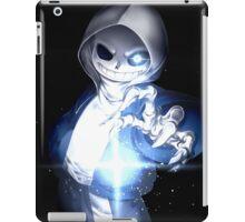 Sans - Evil Eye iPad Case/Skin