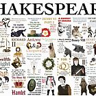 Shakespeare by tothebarricades
