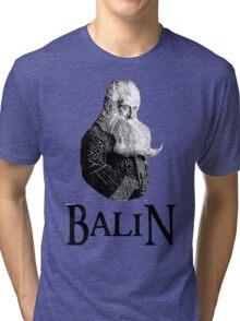 Balin Portrait Tri-blend T-Shirt
