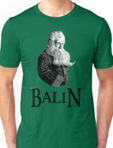 Balin Portrait Unisex T-Shirt