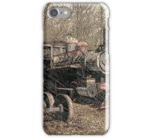 Old General Lee iPhone Case/Skin