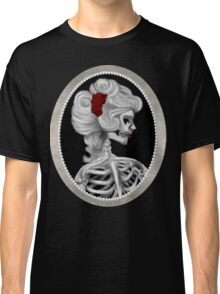 Skull Cameo Classic T-Shirt